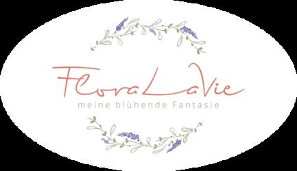 Floralavie Logo